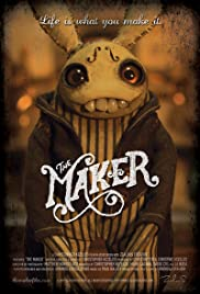 The Maker(2011) Poster - Movie Forum, Cast, Reviews