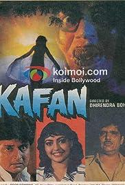 Kafan Poster