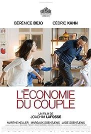 L'économie du couple Poster