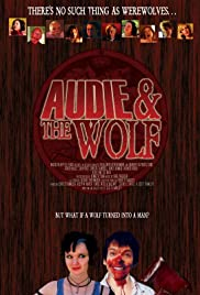 Audie & the Wolf Poster