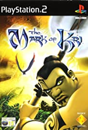 The Mark of Kri Poster