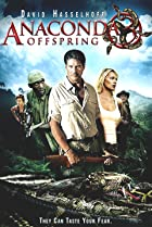 Image of Anaconda: The Offspring