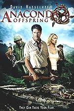 Anaconda The Offspring(2008)