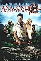 Anaconda: The Offspring (2008) Poster