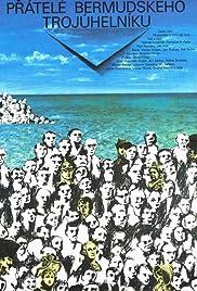 Prátelé Bermudského trojúhelníku Poster