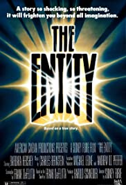 The Entity (1982) Poster - Movie Forum, Cast, Reviews