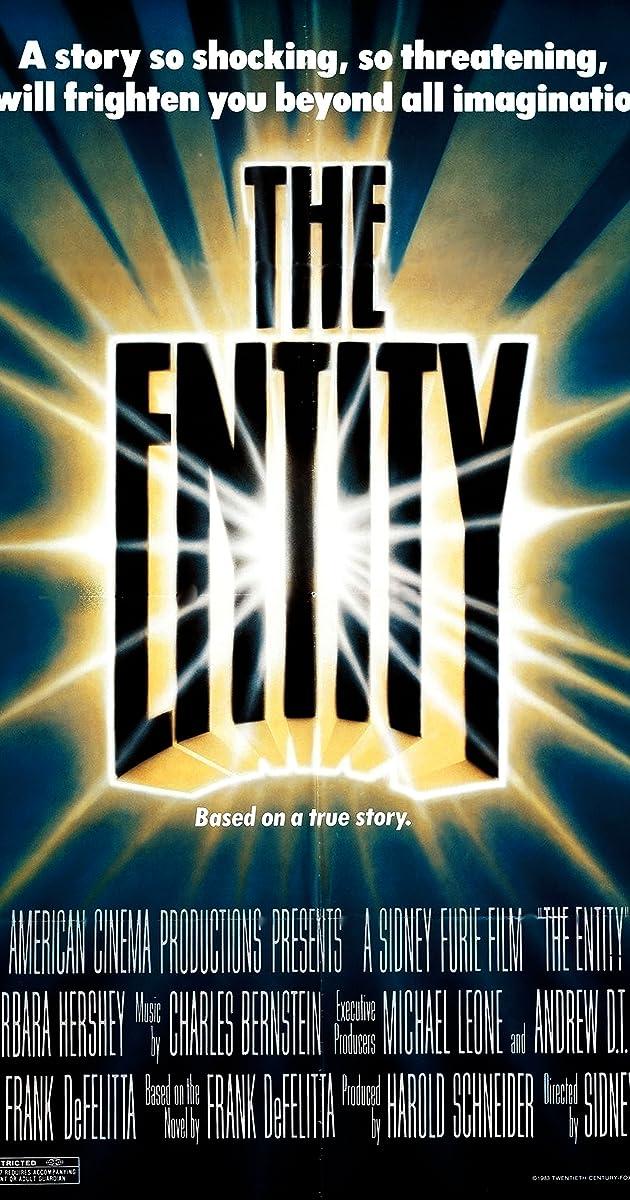The Entity Stream