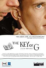 The Key of G Poster