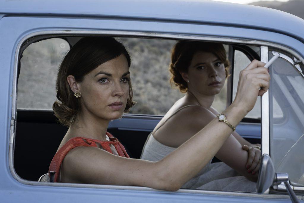 The Last Post S01E02 – episodul 2, serial online subtitrat în Română