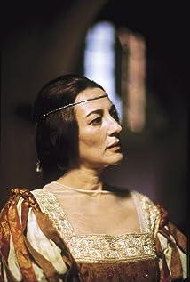 Isabel Ordaz Picture