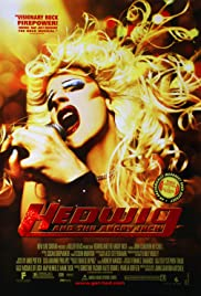 Hedwig and the Angry Inch (2001) Poster - Movie Forum, Cast, Reviews