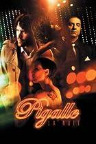Image of Pigalle, la nuit