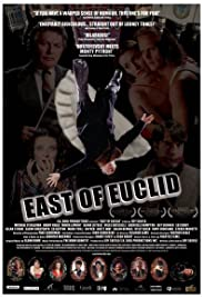 East of Euclid Poster
