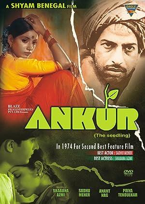 Ankur: The Seedling watch online