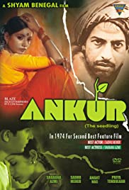 Ankur: The Seedling (1974) Poster - Movie Forum, Cast, Reviews
