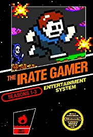 The Irate Gamer Poster - TV Show Forum, Cast, Reviews