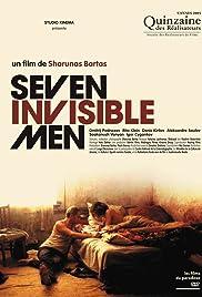 Septyni nematomi zmones(2005) Poster - Movie Forum, Cast, Reviews