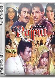 Rajput Poster