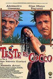 Teste di cocco Poster