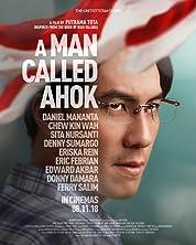 A Man Called Ahok poster