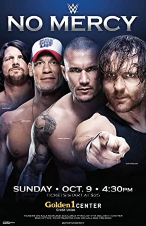 No Mercy (2016) Download on Vidmate