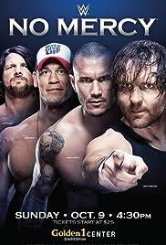 WWE No Mercy(2016) Poster - TV Show Forum, Cast, Reviews