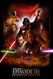 Within a Minute: The Making of 'Episode III' (2005) Poster - Movie Forum, Cast, Reviews
