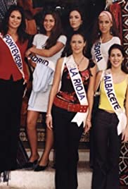Miss España 2002 Poster