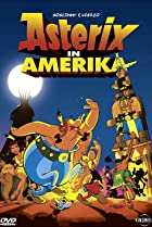 Image of Asterix in America