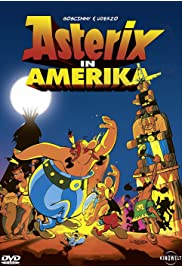 Watch Movie Asterix Conquers America (1994)