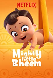 Mighty Little Bheem (Season 01 - English)