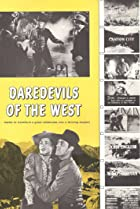Image of Daredevils of the West