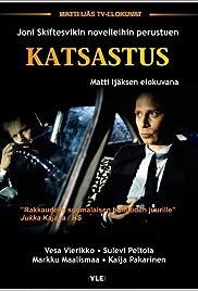 Katsastus(1988) Poster - Movie Forum, Cast, Reviews