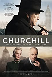 Churchill (2017) Poster - Movie Forum, Cast, Reviews