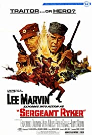 Sergeant Ryker (1968) Poster - Movie Forum, Cast, Reviews