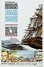 Mutiny on the Bounty(1962)