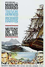 Primary image for Mutiny on the Bounty