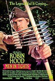Robin Hood: Men in Tights(1993) Poster - Movie Forum, Cast, Reviews