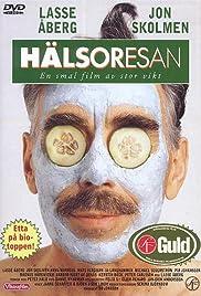 Hälsoresan - En smal film av stor vikt(1999) Poster - Movie Forum, Cast, Reviews