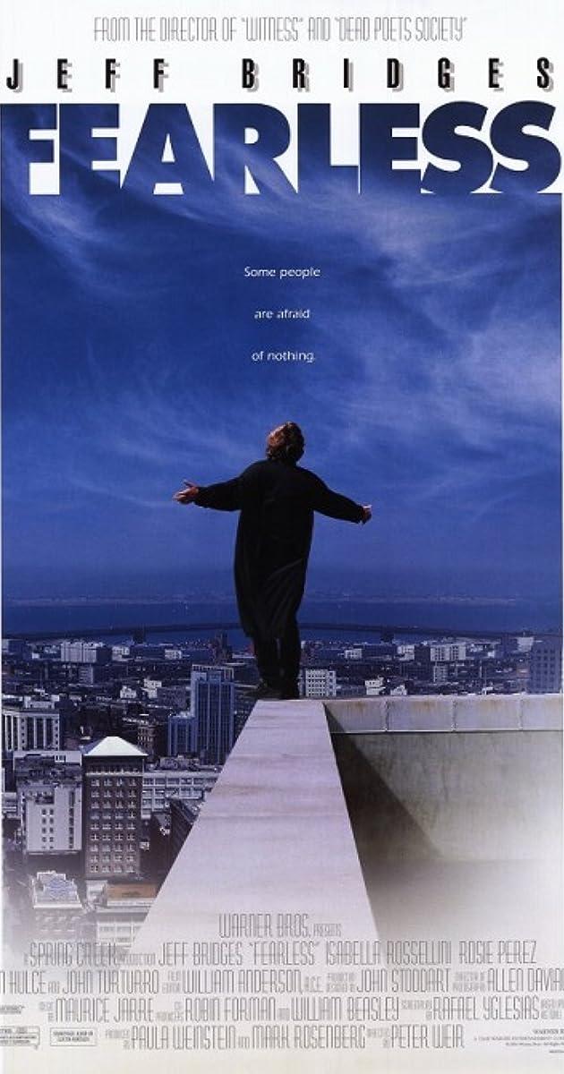 fearless 1993 imdb