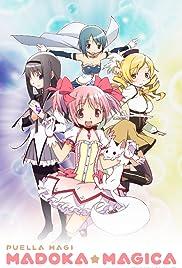 Maho Shojo Madoka Magica Poster - TV Show Forum, Cast, Reviews