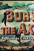 Image of Bury the Axis