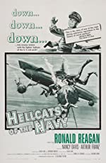 Hellcats of the Navy(2017)
