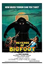 Primary image for Revenge of Bigfoot