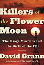 Primary image for Killers of the Flower Moon