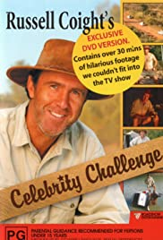 Russell Coight's Celebrity Challenge (2004) Poster - Movie Forum, Cast, Reviews