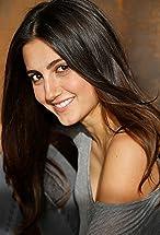 Julie Bersani's primary photo