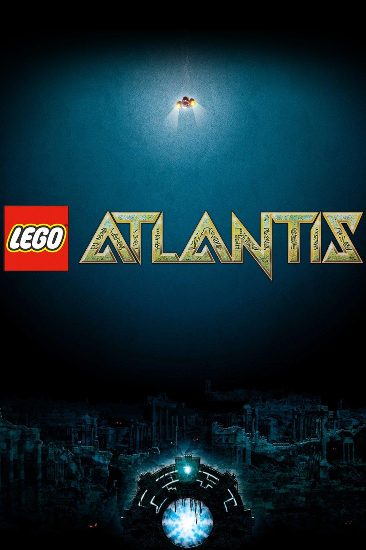 image Lego Atlantis (2010) (TV) Watch Full Movie Free Online