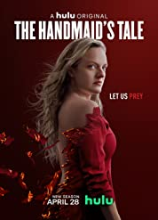 The Handmaid's Tale - Season 4 (2021) poster