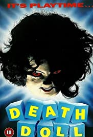 Death Doll Poster